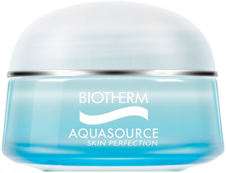 Увлажняющий крем Aquasourse от Biotherm