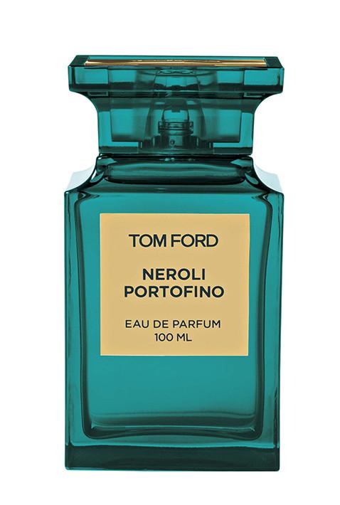 цитрусовый парфюм