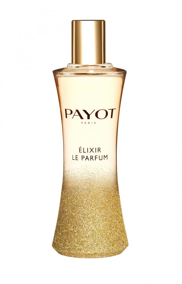 Туалетная вода Body Élixir Le Parfum от Payot