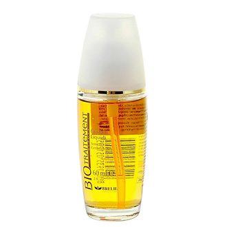 Масло для волос «Жидкие кристаллы» от Brelil Cristalli Liquidi