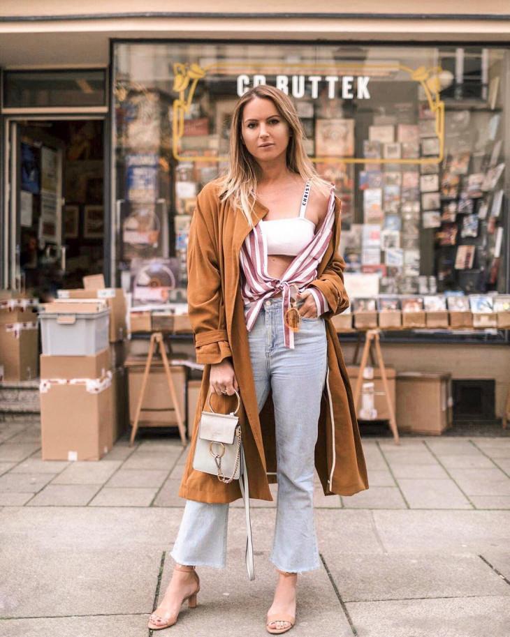 Эмили Хигле блогер