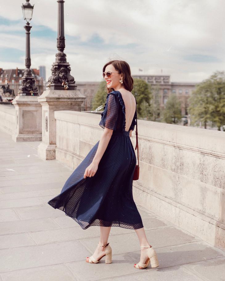 французские блогеры Дафна Моро