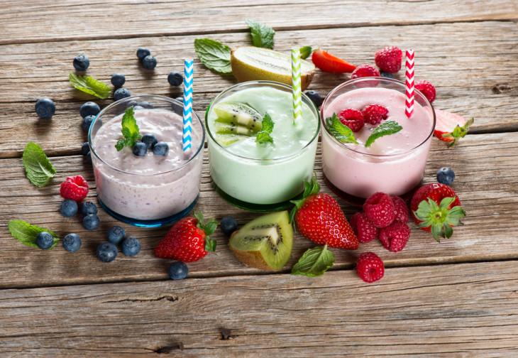 детокс диета на фруктах