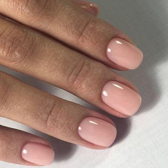 дизайн ногтей лето