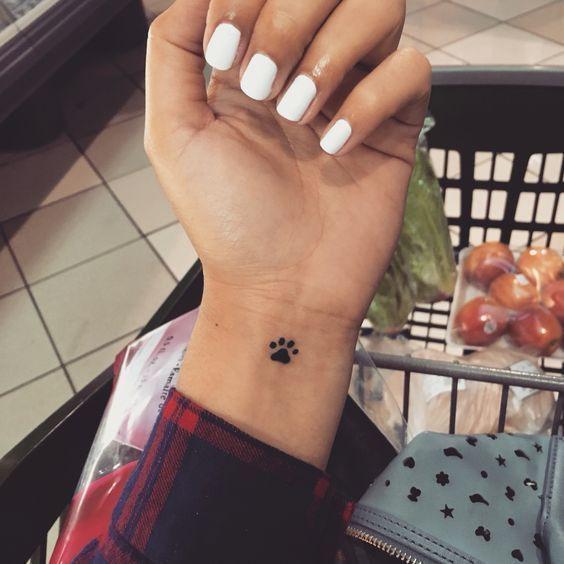 татуировки для девушек фото
