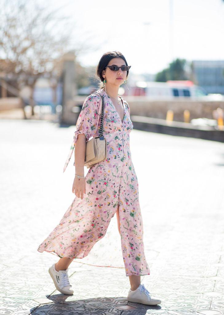 модные тренды 2018  3