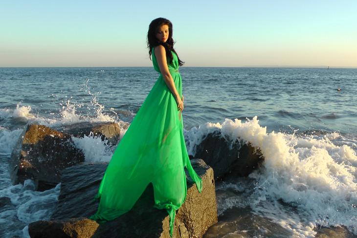 Секреты красоты Лены Штефан