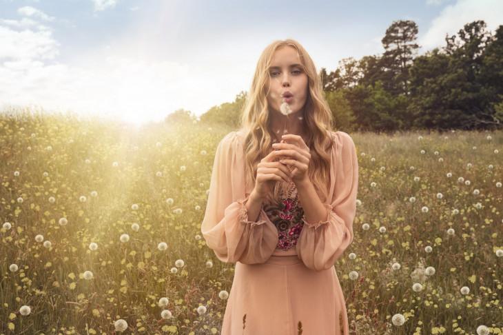 летние новинки парфюмерии
