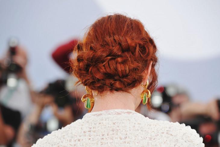 плетение кос пошагово брюс даласс ховард