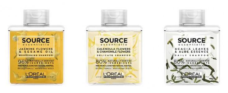 Шампунь Source Essentielle от L'Oréal Professionnel
