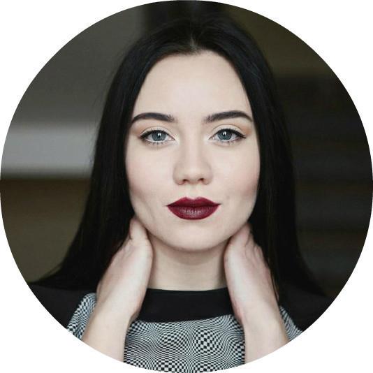 Катерина Заносиенко