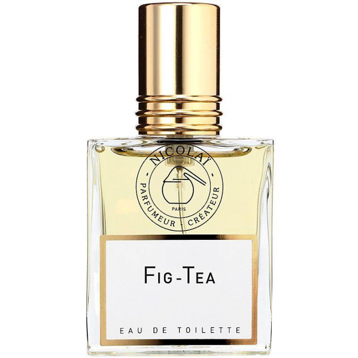 популярные духи Parfums de Nicolaï's Fig Tea