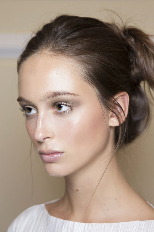 Секреты макияжа: макияж при простуде