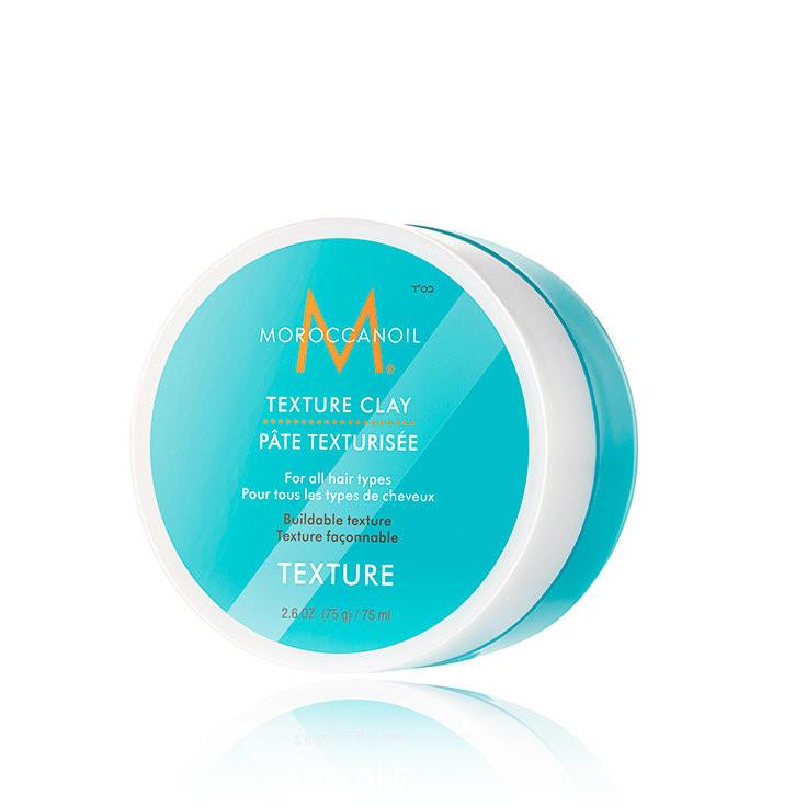 уход за волосами Moroccanoil Texture Clay