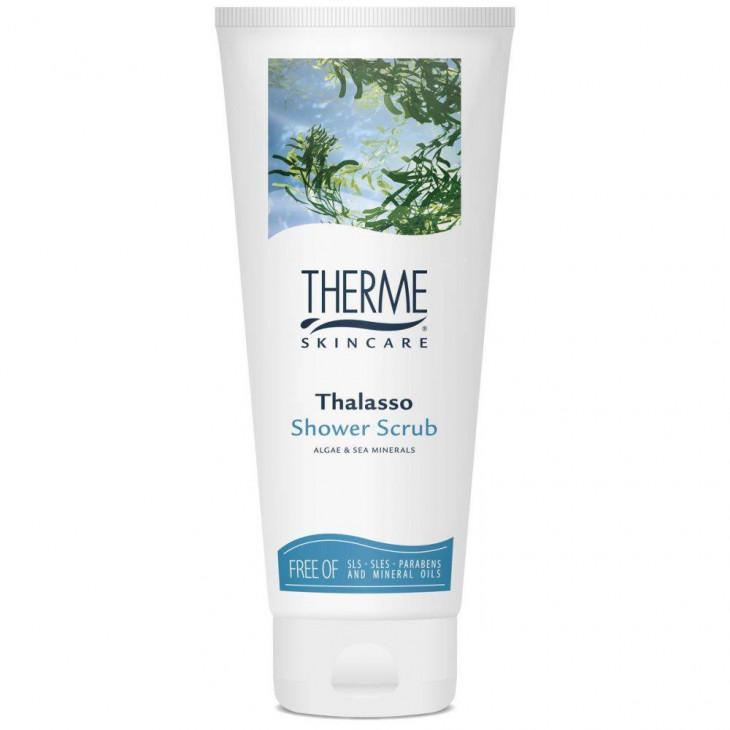 средство для кожи с морской солью Therme Skincare