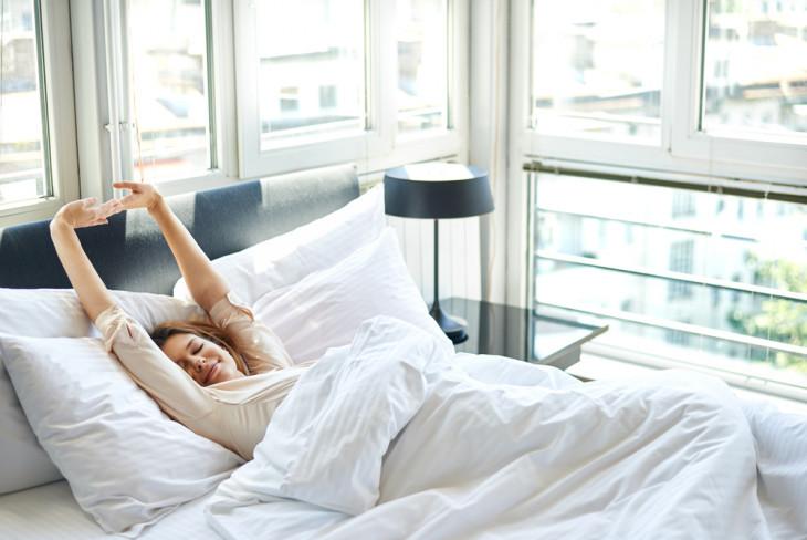 как быстро уснуть и выспаться