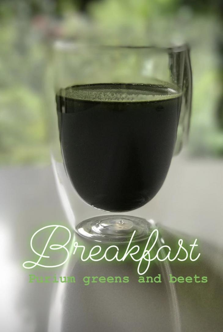 завтрак при кетогенной диете