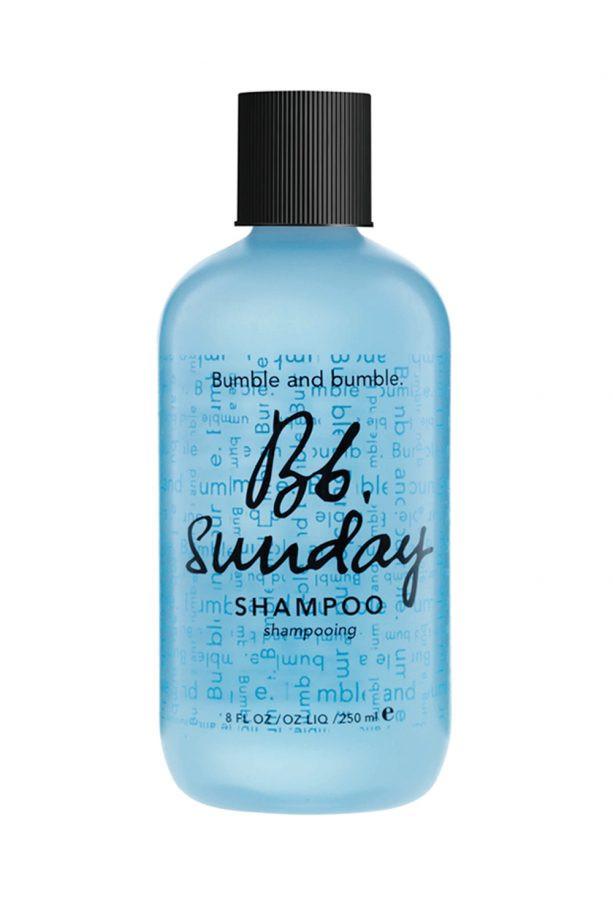 лучший шампунь для жирных волос - Bumble and Bumble