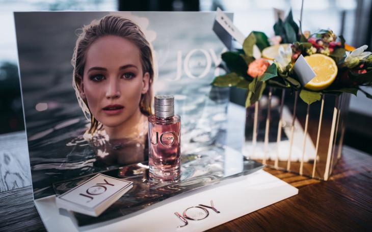 Новый аромат Dior Joy 2018