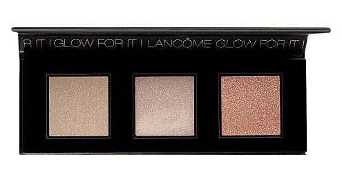 Палетка-хайлайтер Glow For It от Lancôme