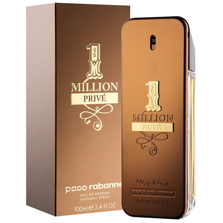 Million Privé, Paco Rabanne