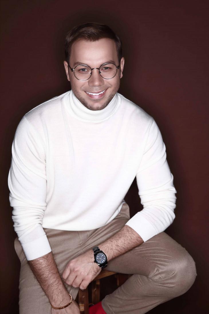 Андре Тан о семье, тайм-менеджменте, приоритетах и карьере