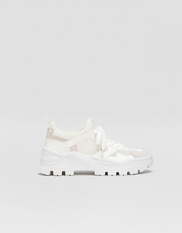 уродливые кроссовки 2018