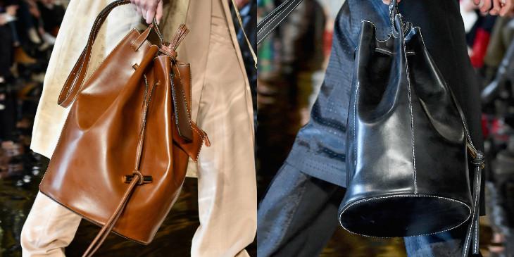 модные сумки рюкзаки