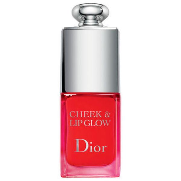 тинт для губ и щек от Dior