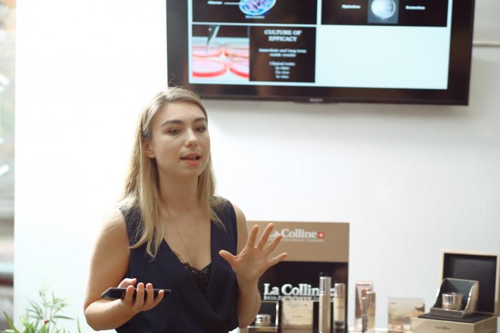 Джессика Эколасс