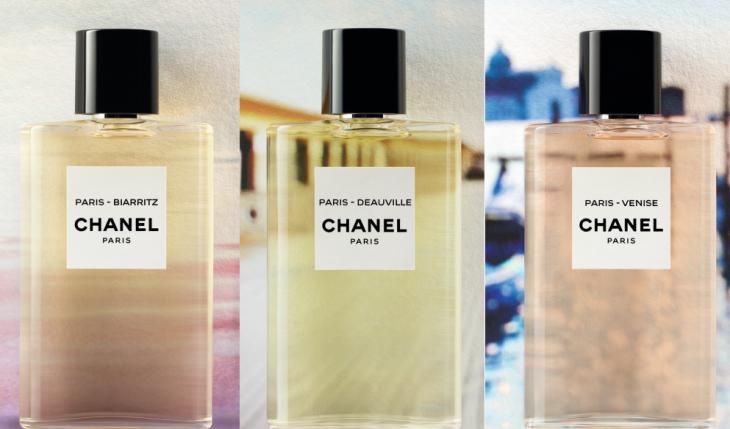 новинки парфюмерии осень 2018