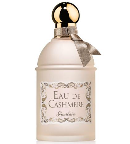 нишевый аромат GuerlainEau De Cashmere