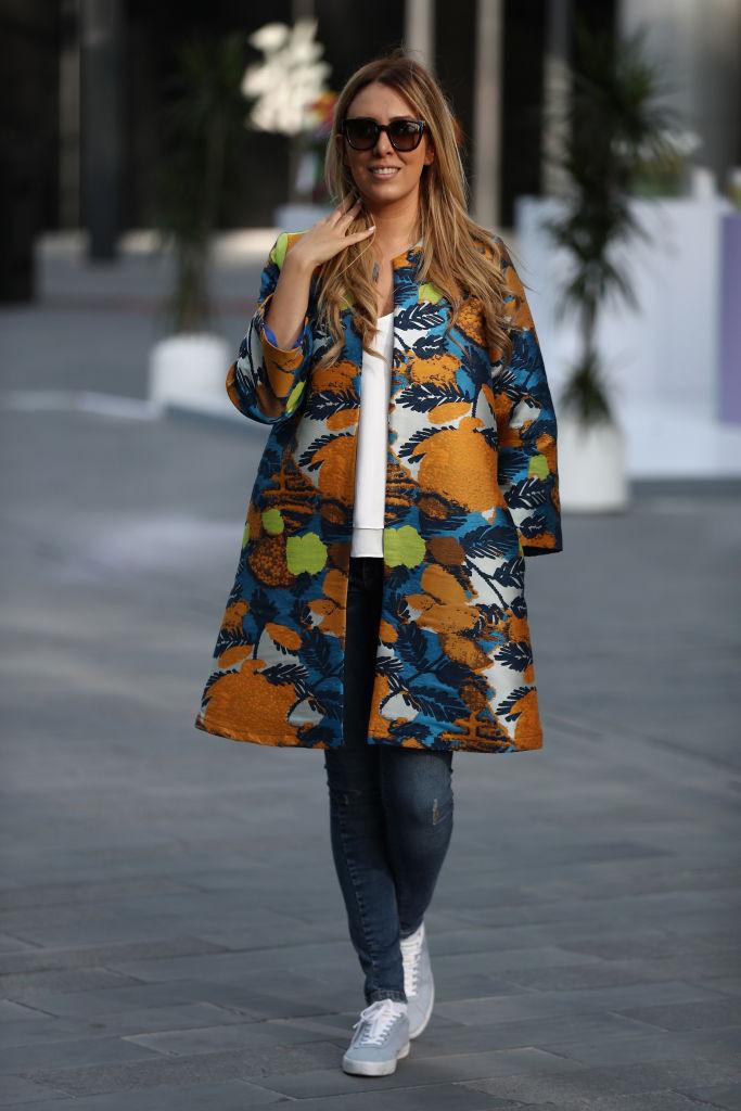 пальто кимоно 2018