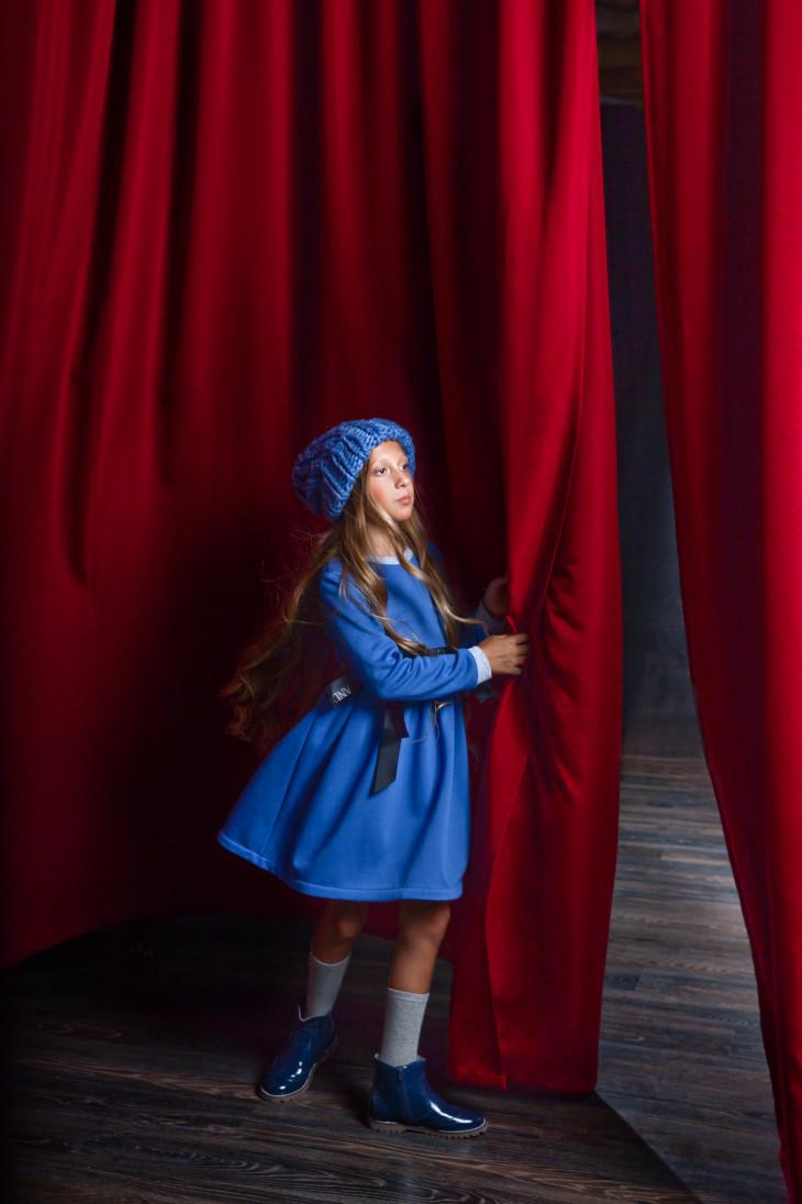 детская одежда Андре Тан