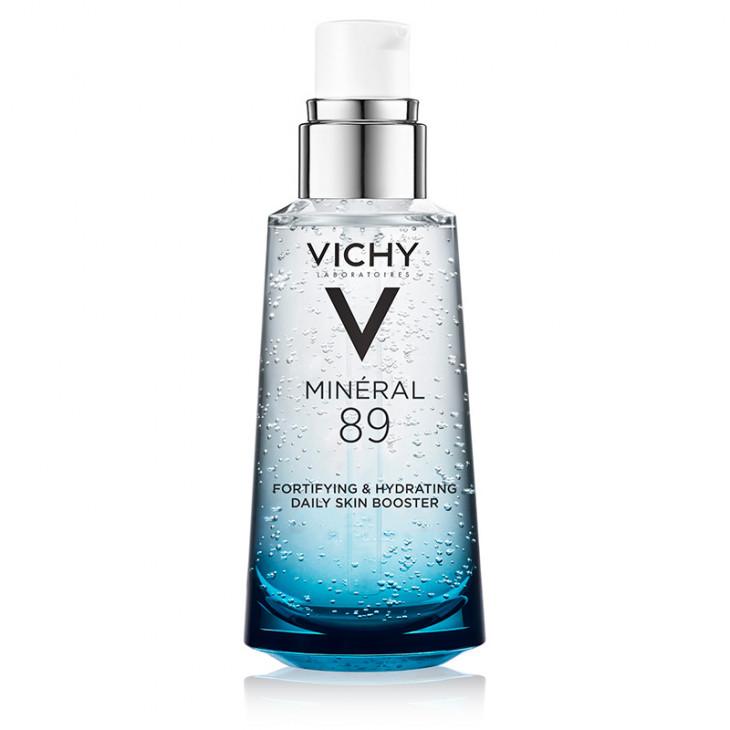 как выбрать гиалуроновую кислоту Vichy