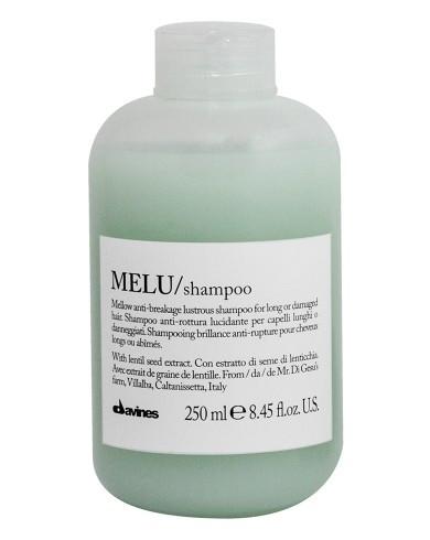 MELU / SHAMPOO Шампунь против ломкости волос