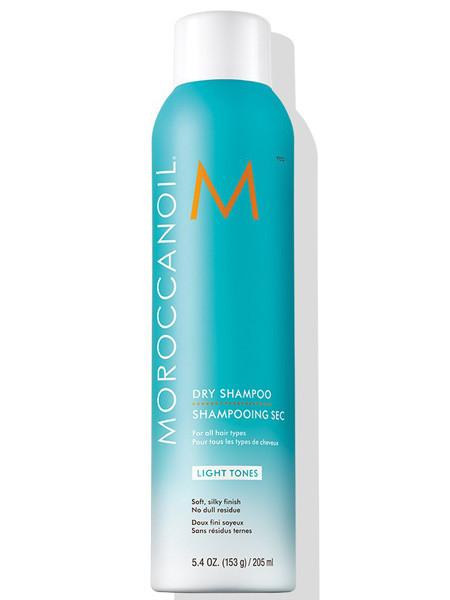 Сухой шампунь Dry Shampoo от Moroccanoil