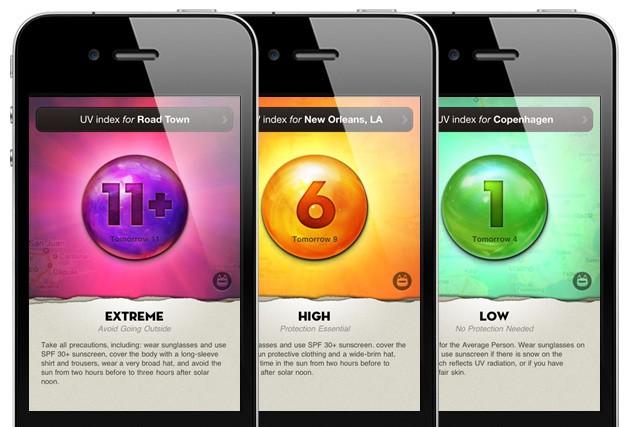 Ultraviolet приложение