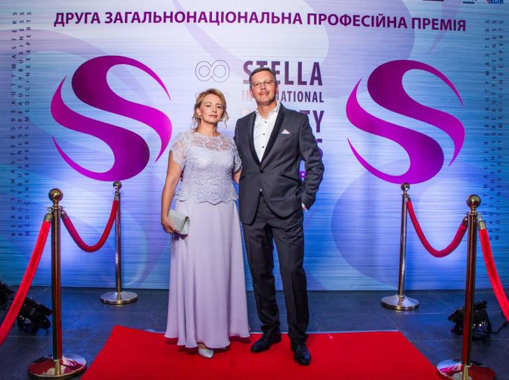 Stella International Beauty Awards гости