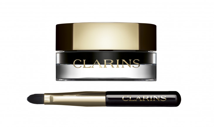 подводка Waterproof Eyeliner Gel от Clarins