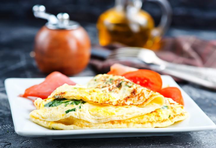 самые полезные продукты яйца