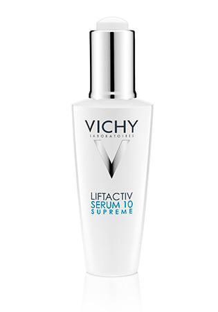 Интенсивная сыворотка для молодости кожи Liftactiv Supreme Serum 10 от Vichy