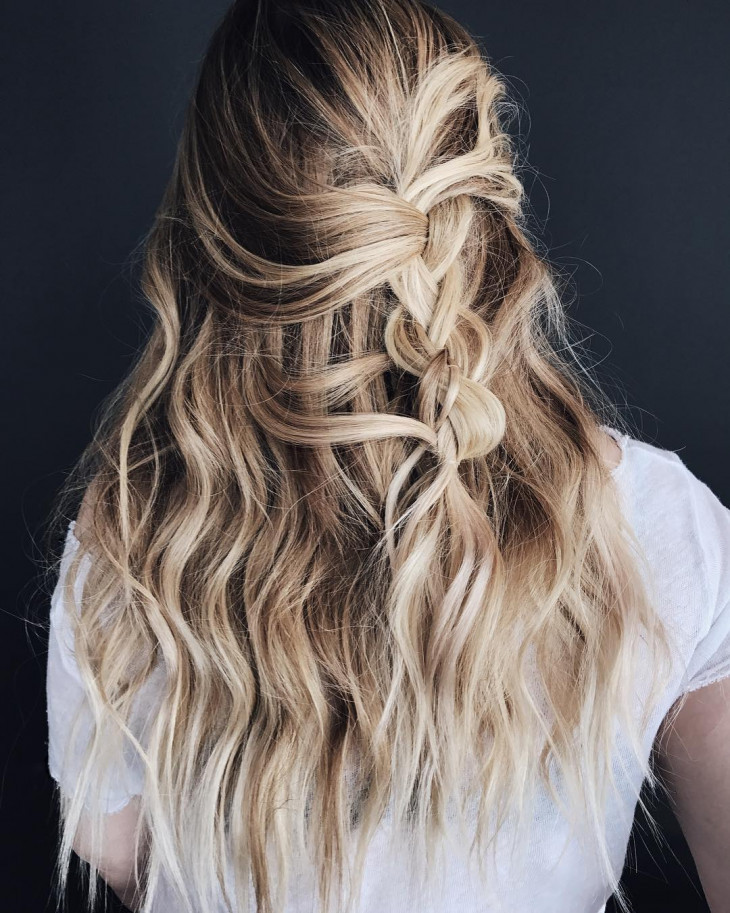 Густые волосы как подобрать стрижку