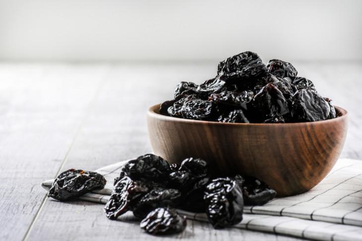 здоровое питание чернослив