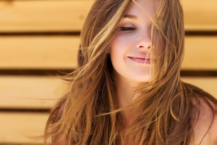 уход за волосами сыворотки