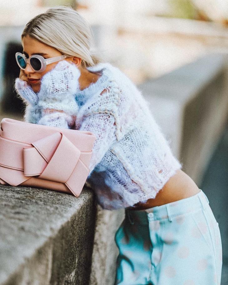 модный свитер 1