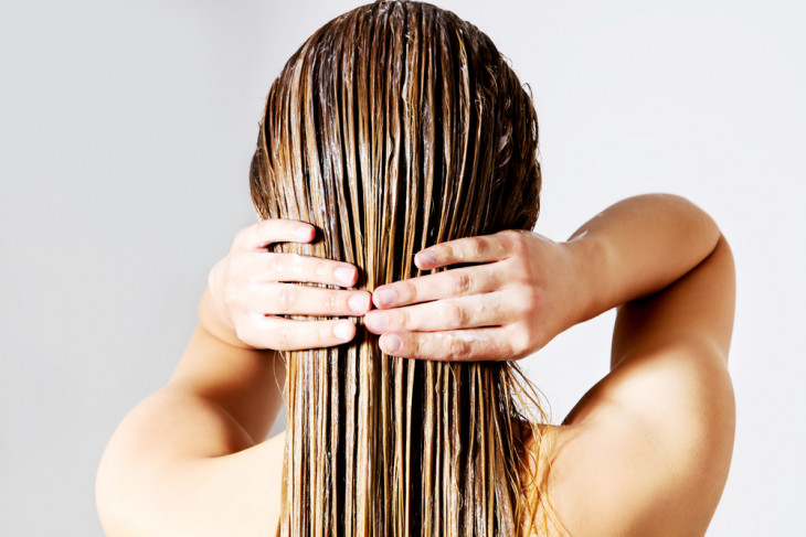 маски от тусклости волос