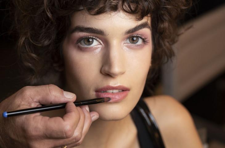 Armani Beauty макияж