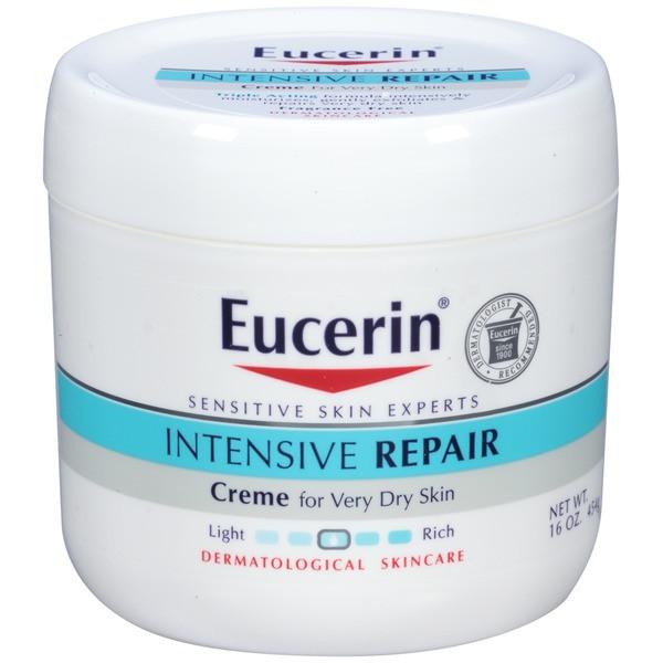 Eucerin Plus Intensive Repair