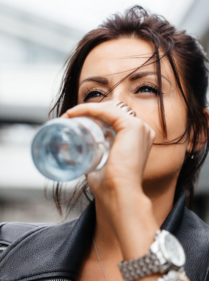 аппетит и водный баланс